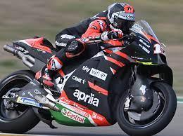 MotoGP FP1 Misano: Erste Aprilia-Bestzeit für Vinales