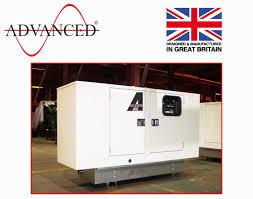 diesel generator. Perkins 40kVA Diesel Generator, ADE-PS40 Genset Generator