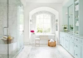 beautiful marble bathroom