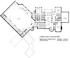 >floorplans homes of the rich french mega manor with tricked out 2 story lower level