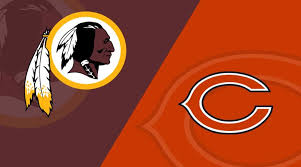 Chicago Bears Depth Chart 2018 Chicago Bears At Washington Redskins Matchup Preview 9 23 19