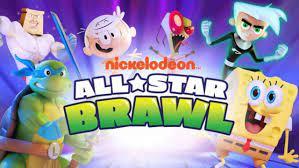 Nickelodeon All-Star Brawl enthüllt ...