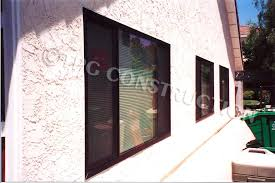 how to install a retrofit window replacement aluminum slider windows in stucco cost to install