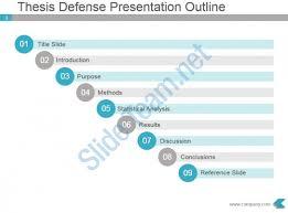 Dissertation proposal defense ppt   Affordable Price