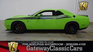 2015 Dodge Challenger SRT Hellcat   Gateway Classic Cars   298-PHY