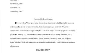 Example Of Essay In Mla Format Mla Format Writing Essay An In Heading Write Paper Penza Poisk