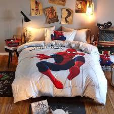 spiderman bedding twin bedding sets