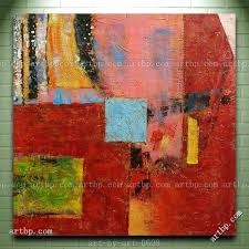 contemporary oil paintings contemporary oil painting of abstract beautiful color nice wall r art famous artists