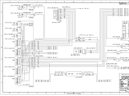 freightliner columbia main wire loom brady diesel services 2016 Freightliner Cascadia Fuse Box Diagram freightliner century class headlight diagram Freightliner Cascadia Headlight Fuse Location