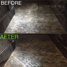 are your floors getting dull dingy or yellowing there are many possible reasons you don t have shiny floors anymore but the biggest two