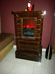 pallet cabinet for electric fireplace device pallet cabinets pallet wardrobes electric fireplace with storage electric fireplace