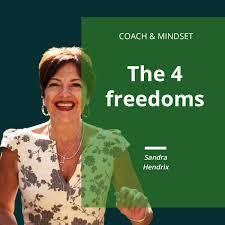 Sandra Hendrix Coaching Podcast - Sandra Hendrix | Listen Notes
