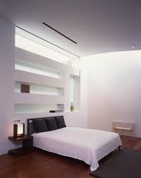 Bedroom Niche Wall Niche Design, Pictures, Remodel, Decor And Ideas