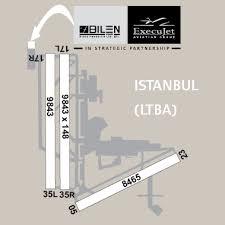 Private Jet Ataturk Istanbul Pilot Information