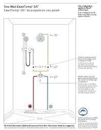 delta shower valve installation manual delta shower valve installation manual delta monitor shower faucet repair instructions
