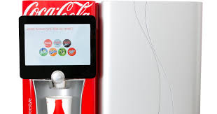 news coca cola looks to expand freestyle fountain soda machines with new countertop versions brand eating