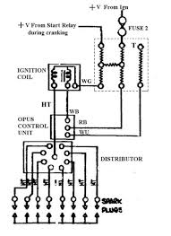n rr forums ballast resistors through the years ballast circuit