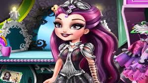 dark queen closet monster high draculaura ghoul squad