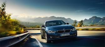 3 Series - BMW 3 Series Sedan - At a glance | BMW