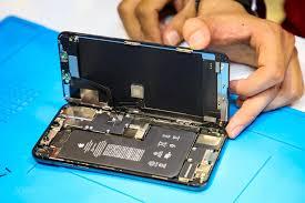 Sửa chữa iphone nam đinh uy tín giá, nhanh chóng tại 76 Điện Biên