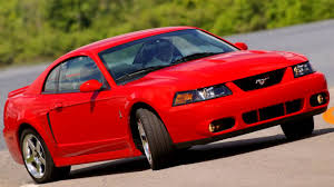 Ford Mustang SVT Cobra Coupe '2002–04 - YouTube