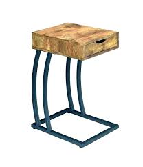 small accent table with storage tall round drawer coaster tables and 35 high roun attractive tall black end table best accent