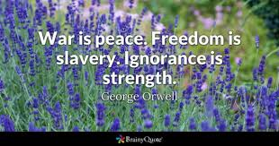 Famous Quotes About Racism Simple Slavery Quotes BrainyQuote