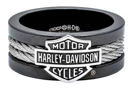 harley davidson men s rings and jewelry wisconsin harley davidson
