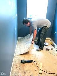 how to remove floor tile remove asbestos floor tile removing floor tile guest bathroom renovation how how to remove floor tile