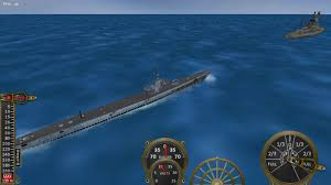silent depth a 3d submarine game for mobile devices subsim radio room forums