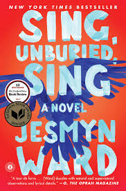 Fog Chart 2017 Study Guide Sing Unburied Sing Book By Jesmyn Ward Official
