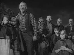 Image result for images of 1950 movie wagon master