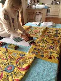 55 best Karen Cunningham quilts images on Pinterest | Quilt block ... & Karen Cunningham Adamdwight.com