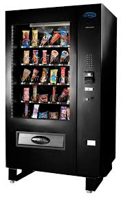 Celesta Coffee Vending Machine Stunning VendFresh Snacking Service