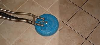 best way to clean your ceramic tile floors
