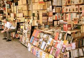 the book bazaar is one of İstanbul s oldest markets built the same site as the