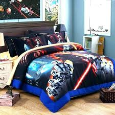 Star Wars Bed Set Star Wars Toddler Bedding Star Wars Bed Set Star ...