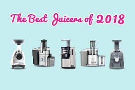Vegetable Juicer Comparison Chart The Best Juicers Of 2019 Top 10 Juice Extractor Reviews