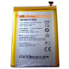 3900mAh Battery for Huawei Ascend Mate ...