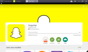 app to text from computer how to use snapchat on windows pc or laptop tech advisor