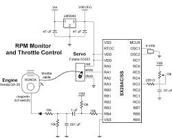 hybrid robot power plant > oversize boe bot parallax forums magneto servo schematic gif