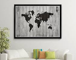 world map wood world map poster world map art world map ownload world map printable large world map on reclaimed wood world map wall art with 32x48in carved world map