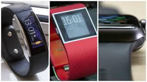 Microsoft Fitness Tracker Microsoft Band Vs Apple Watch Vs Fitbit Surge Alphr