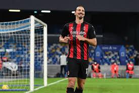 Zlatan Ibrahimovic loodst AC Milan met twee goals voorbij Na... - Het  Nieuwsblad Mobile