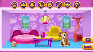 my pet house decoration games free download of android version