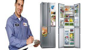Nạp Gas - Bơm Gas Tủ Lạnh Tại Hà Nội - Phục Vụ Tận Nhà