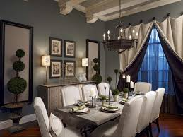 40 Romantic Style Dining Room Ideas Extraordinary Dining Room Idea Property