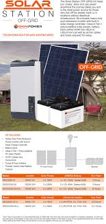 off grid solar solutions for camping 4x4 ing and rural areas the