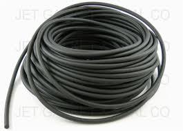 236 75 Black Viton Oring Cord