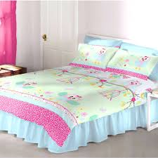 childrens bedding and curtain sets set pink gingham cot